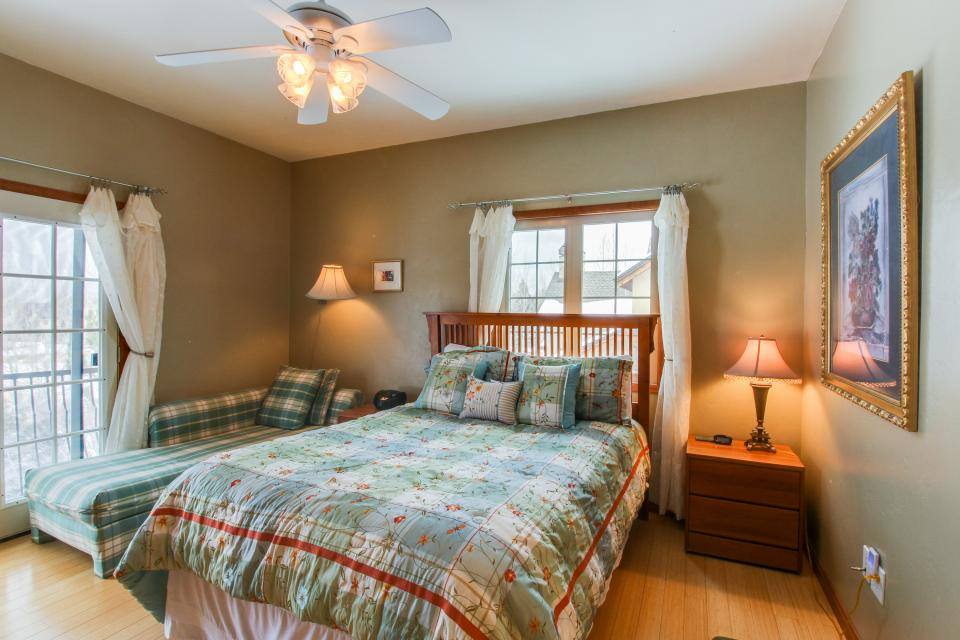 The Timberwolf on Cotton Ranch - Gypsum Vacation Rental - Photo 21