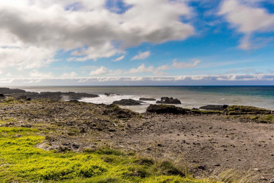Ocean Cove - Yachats Vacation Rental - Photo 4