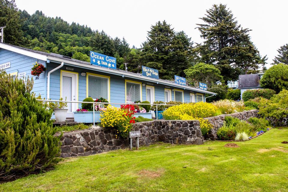 Ocean Cove - Yachats Vacation Rental - Photo 3
