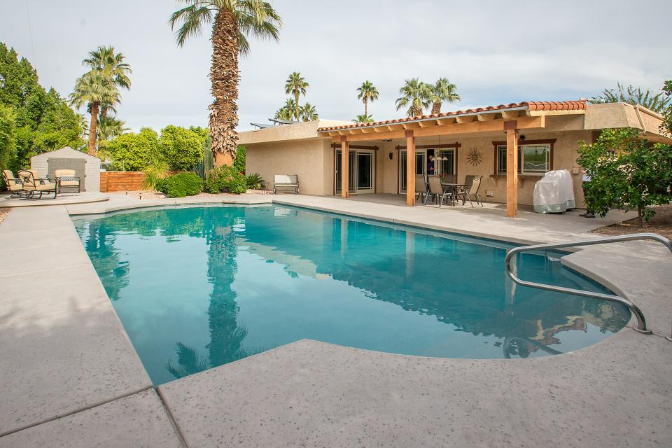 Palm Desert Delight - Palm Desert Vacation Rental - Photo 1