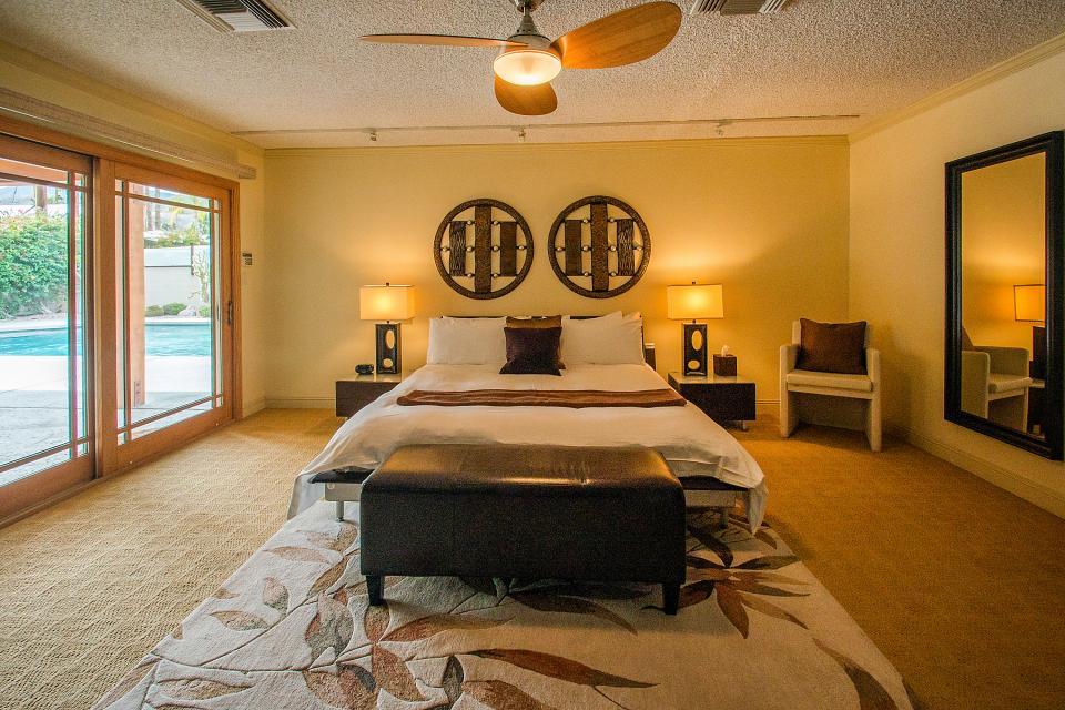 Palm Desert Delight - Palm Desert Vacation Rental - Photo 22