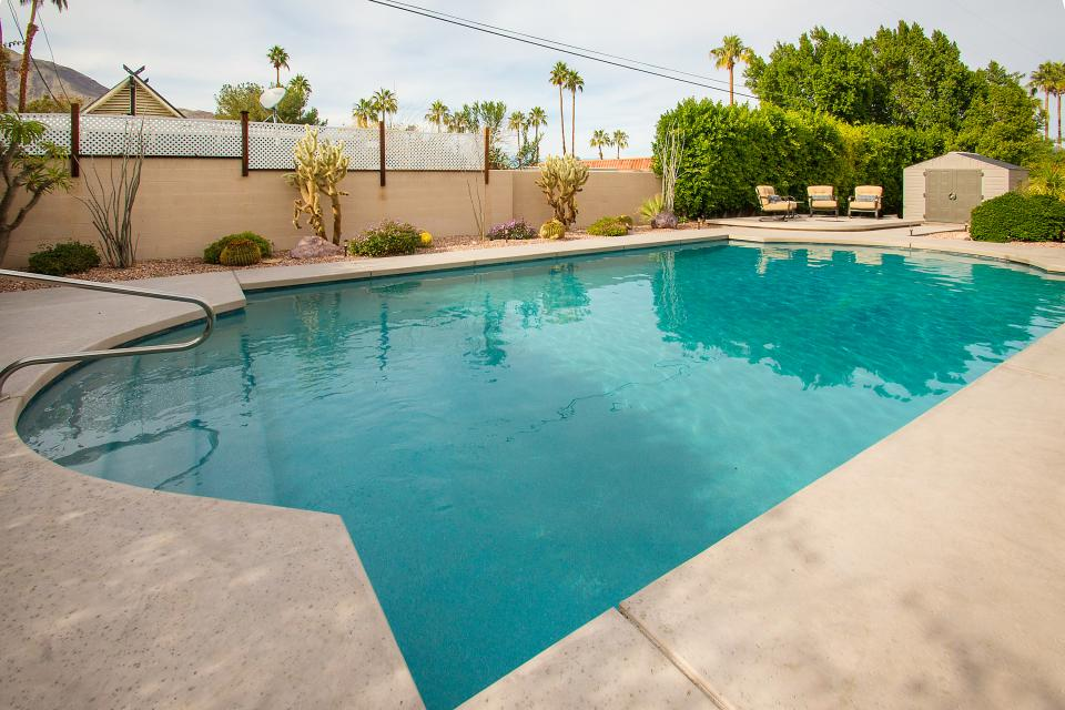 Palm Desert Delight - Palm Desert Vacation Rental - Photo 26