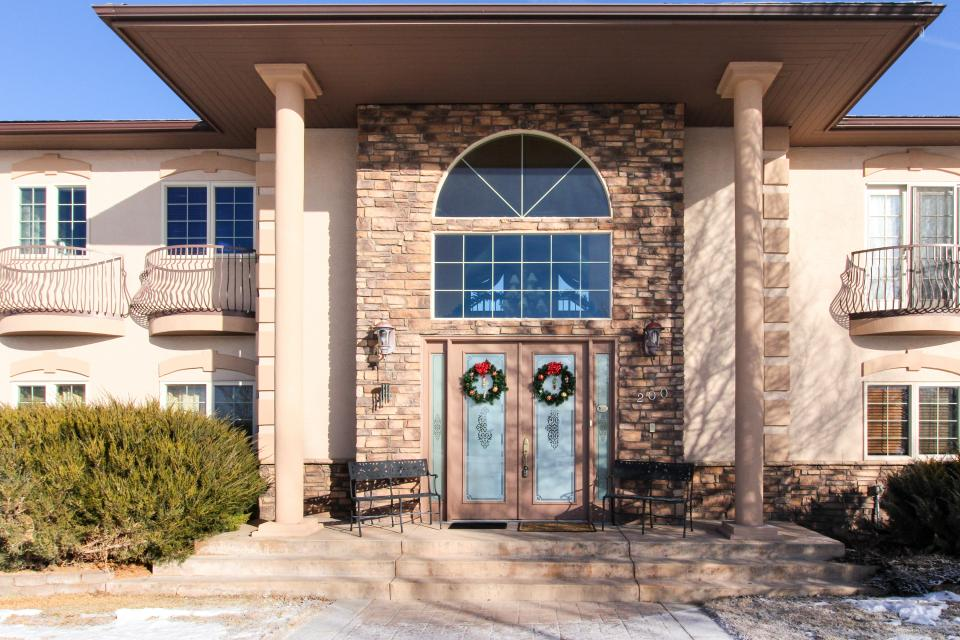 The Timberwolf on Cotton Ranch - Gypsum - Take a Virtual Tour