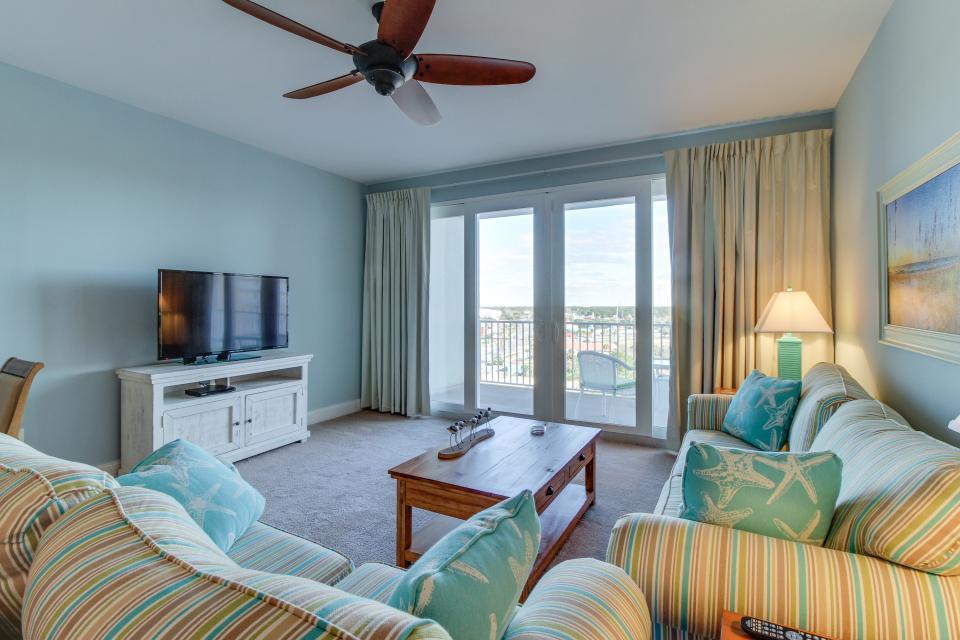Laketown Wharf 1031 - Panama City Beach Vacation Rental - Photo 5