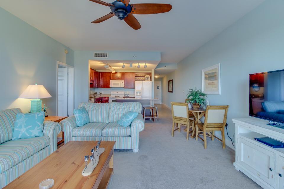 Laketown Wharf 1031 - Panama City Beach Vacation Rental - Photo 2