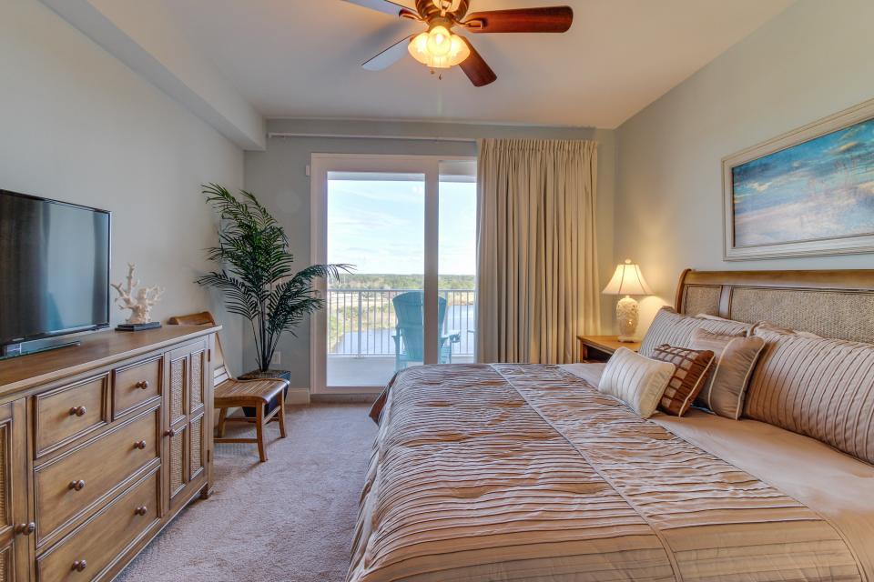 Laketown Wharf 1031 - Panama City Beach Vacation Rental - Photo 12