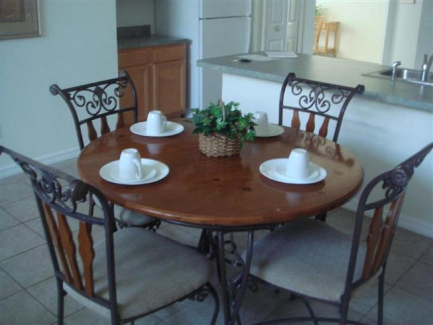 Sunshine Daydream Villa - Kissimmee Vacation Rental - Photo 5