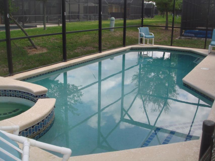 Sunshine Daydream Villa - Kissimmee Vacation Rental - Photo 15