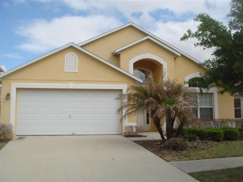 Sunshine Daydream Villa - Kissimmee Vacation Rental - Photo 1
