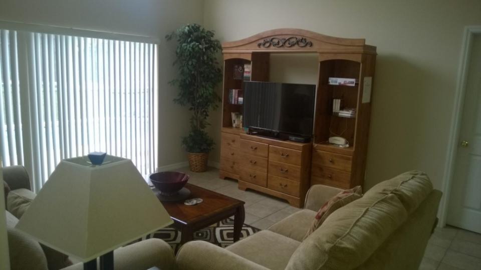 Sunshine Daydream Villa - Kissimmee Vacation Rental - Photo 2