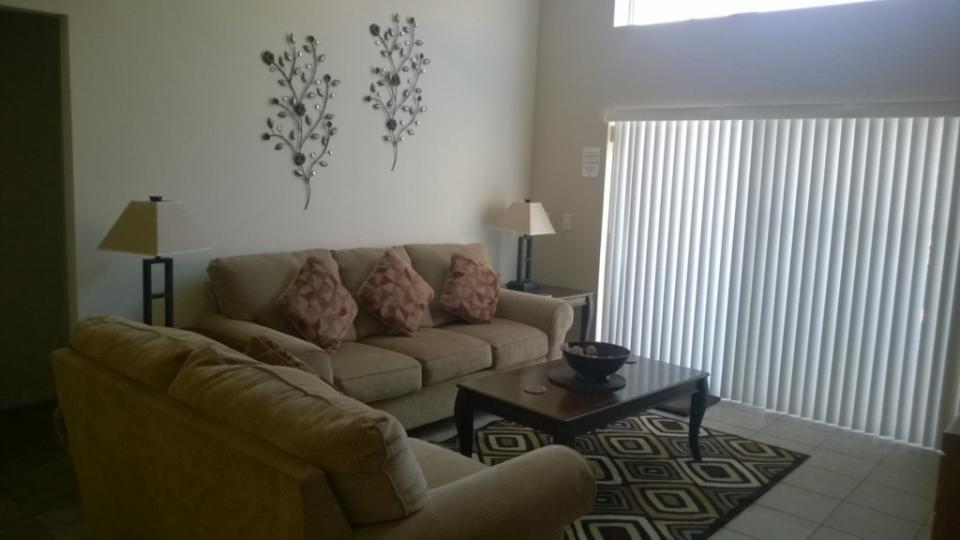 Sunshine Daydream Villa - Kissimmee Vacation Rental - Photo 3