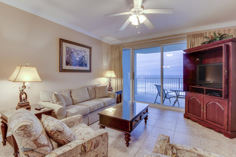 Boardwalk 708 - Panama City Beach Vacation Rental - Photo 1