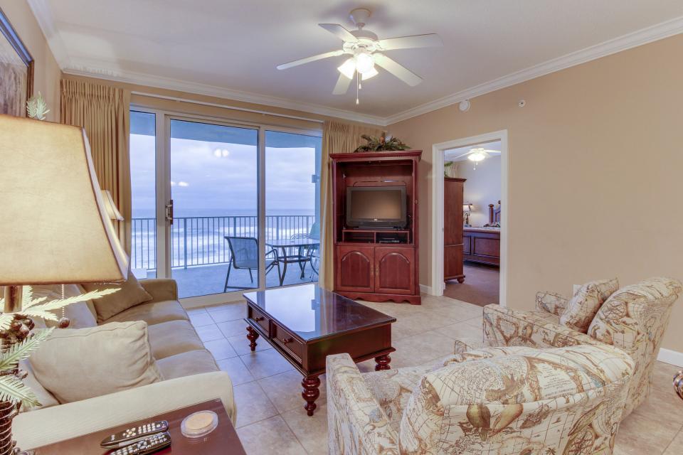 Boardwalk 708 - Panama City Beach Vacation Rental - Photo 5