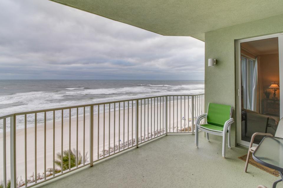 Boardwalk 708 - Panama City Beach Vacation Rental - Photo 2