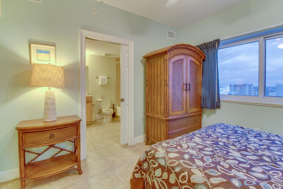 Boardwalk Penthouse 2211 - Panama City Beach Vacation Rental - Photo 19