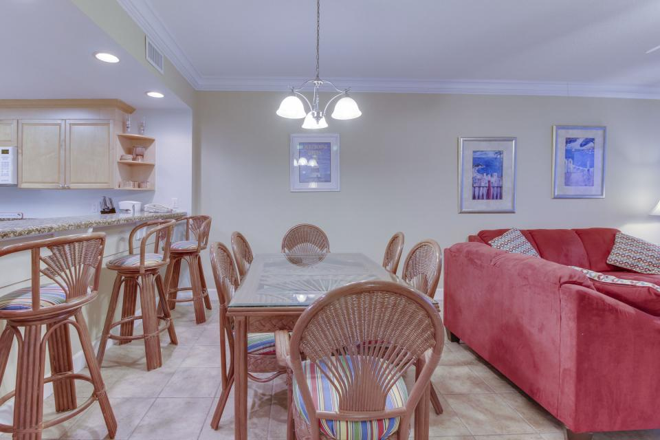 Boardwalk Penthouse 2211 - Panama City Beach Vacation Rental - Photo 10