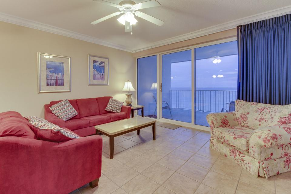 boardwalk penthouse 2211 panama city beach vacation rental photo 1