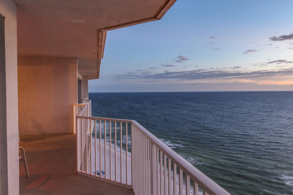 Boardwalk Penthouse 2211 - Panama City Beach Vacation Rental - Photo 23