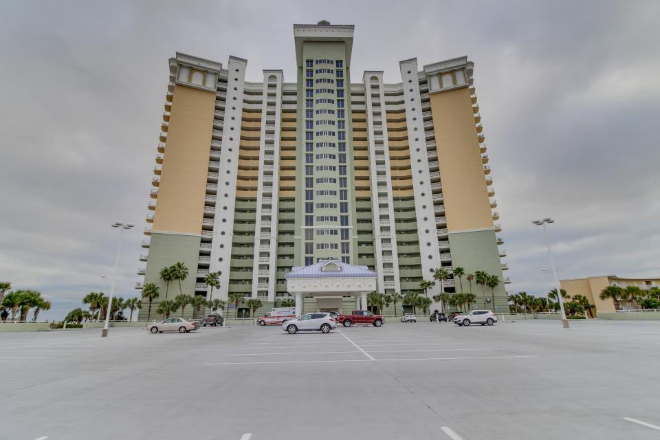Boardwalk Penthouse 2211 - Panama City Beach Vacation Rental - Photo 4