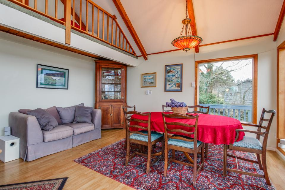 The Whalen House - Pacific City Vacation Rental - Photo 8