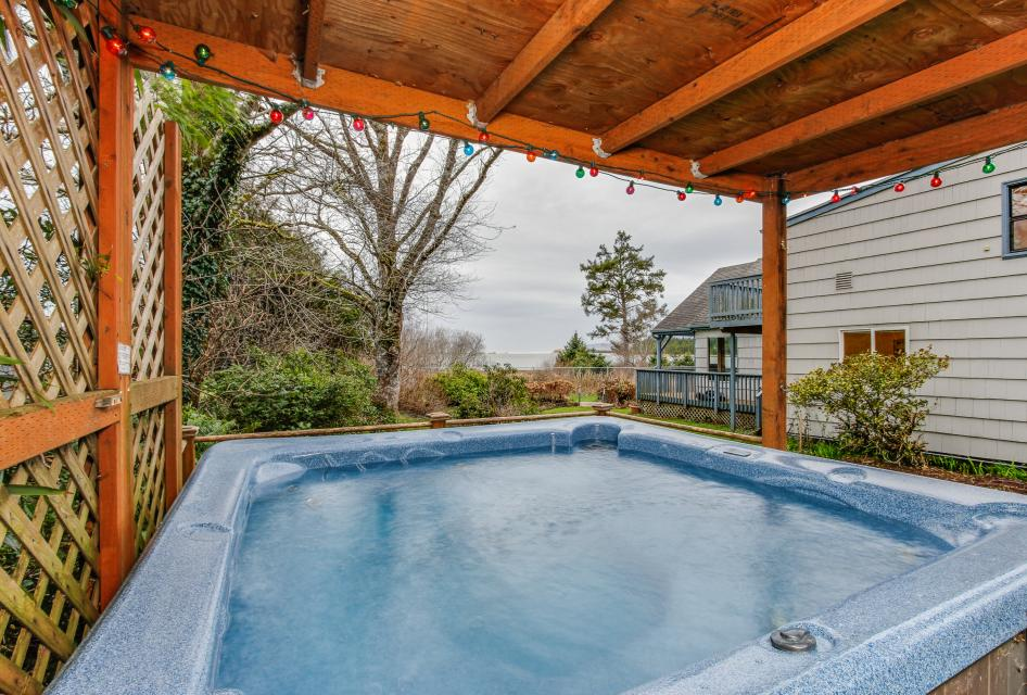 The Whalen House - Pacific City Vacation Rental - Photo 2