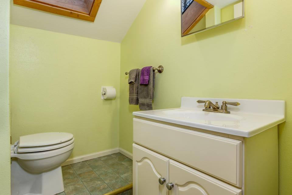 The Whalen House - Pacific City Vacation Rental - Photo 25