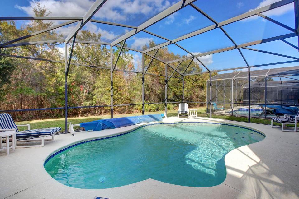 Sun Seeker Villa - Davenport Vacation Rental - Photo 1