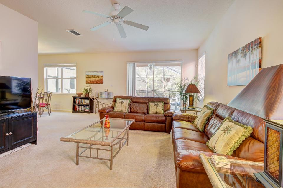 Sun Seeker Villa - Davenport Vacation Rental - Photo 2