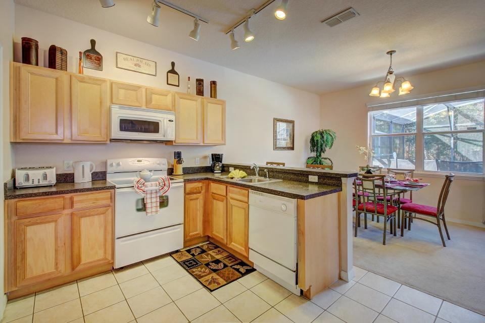 Sun Seeker Villa - Davenport Vacation Rental - Photo 3