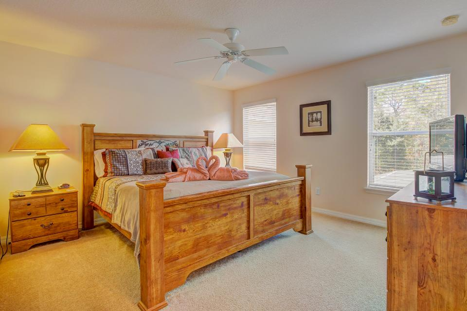 Sun Seeker Villa - Davenport Vacation Rental - Photo 4