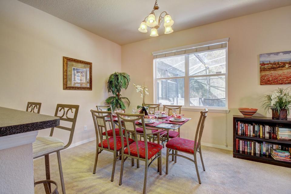Sun Seeker Villa - Davenport Vacation Rental - Photo 7