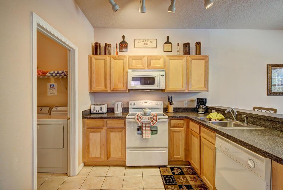Sun Seeker Villa - Davenport Vacation Rental - Photo 8