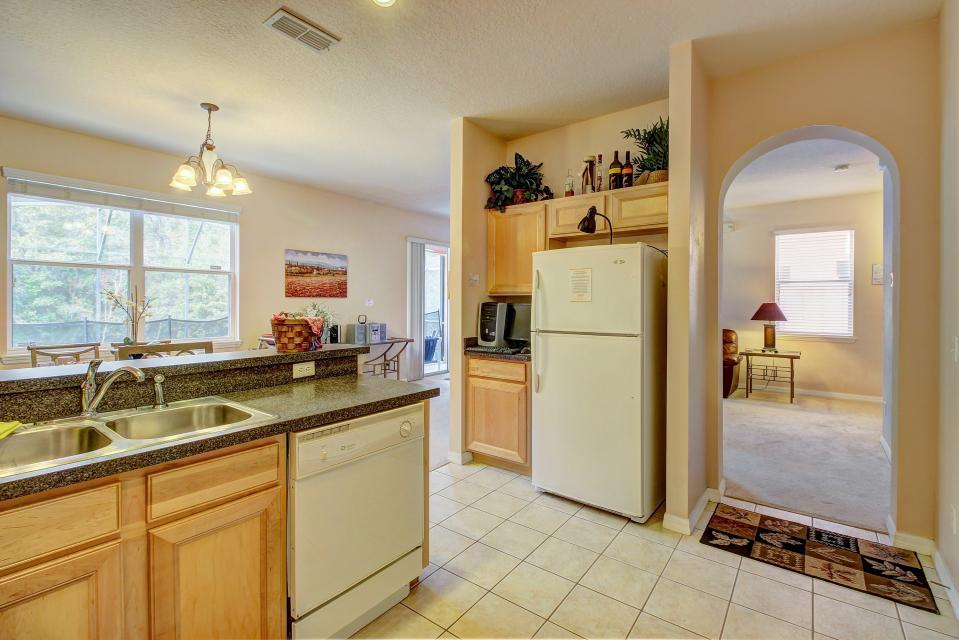 Sun Seeker Villa - Davenport Vacation Rental - Photo 11