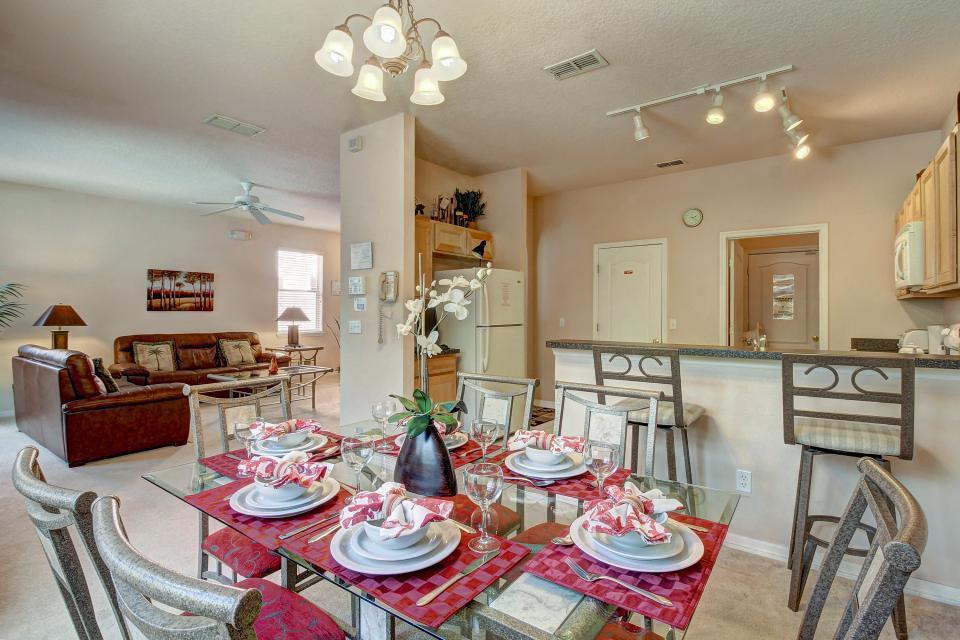 Sun Seeker Villa - Davenport Vacation Rental - Photo 12