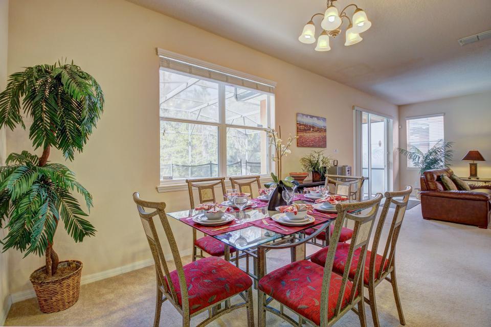 Sun Seeker Villa - Davenport Vacation Rental - Photo 13
