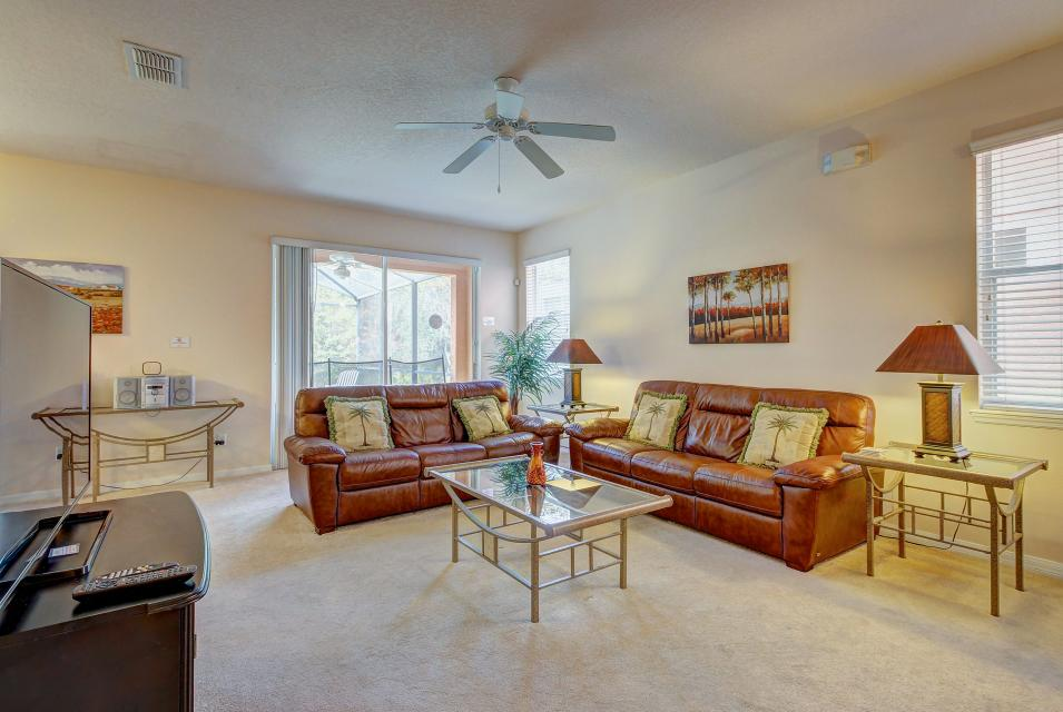 Sun Seeker Villa - Davenport Vacation Rental - Photo 14