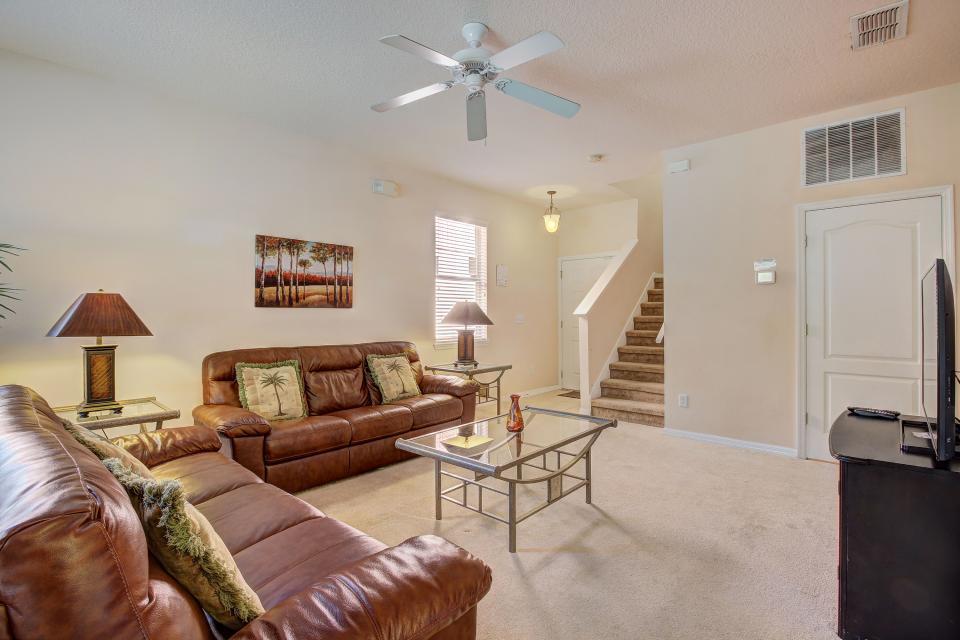 Sun Seeker Villa - Davenport Vacation Rental - Photo 16