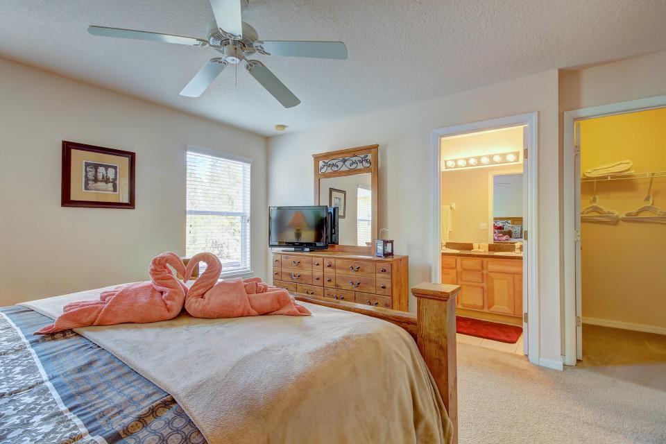 Sun Seeker Villa - Davenport Vacation Rental - Photo 19