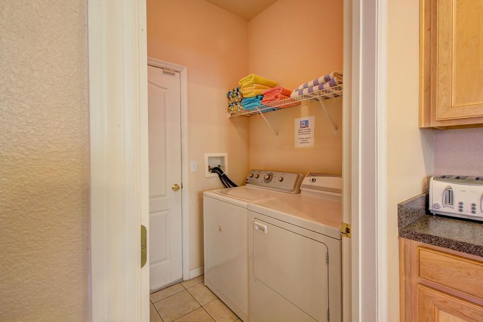 Sun Seeker Villa - Davenport Vacation Rental - Photo 23