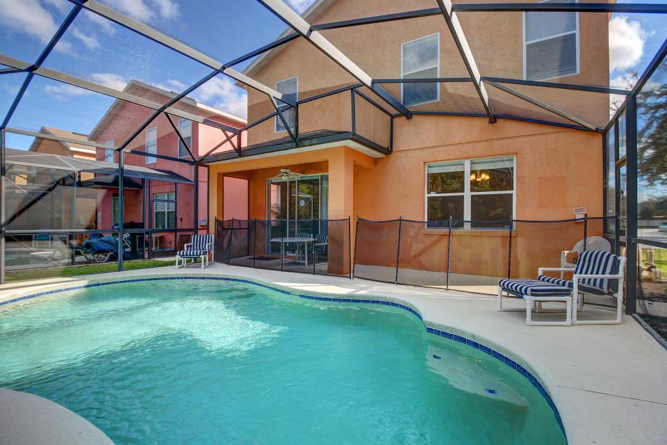 Sun Seeker Villa - Davenport Vacation Rental - Photo 25