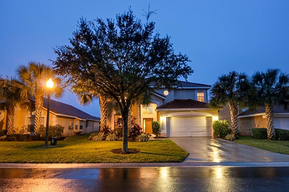 Sunset Terrace Villa - Davenport Vacation Rental - Photo 34