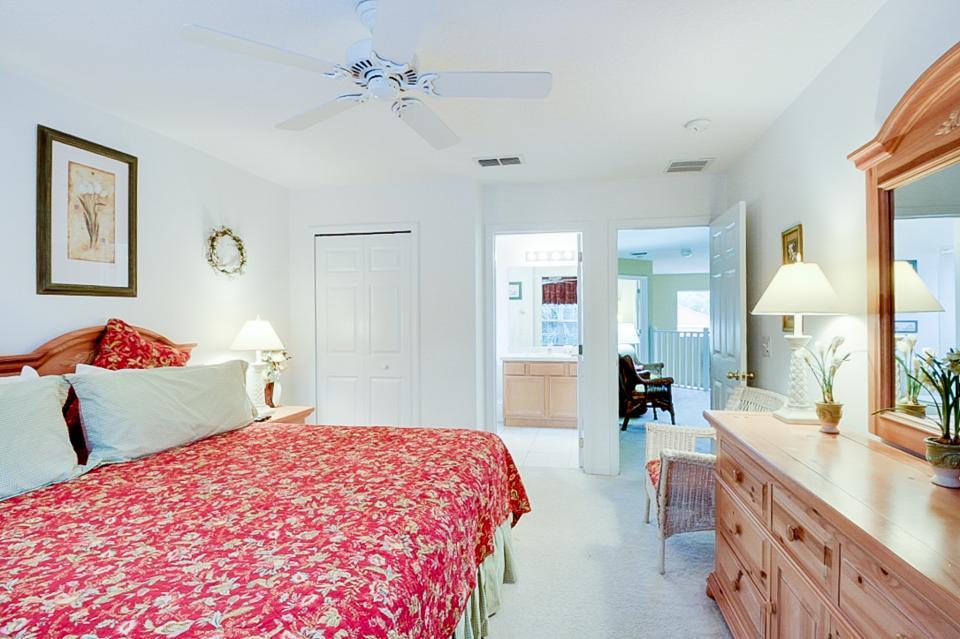 Sunset Terrace Villa - Davenport Vacation Rental - Photo 28