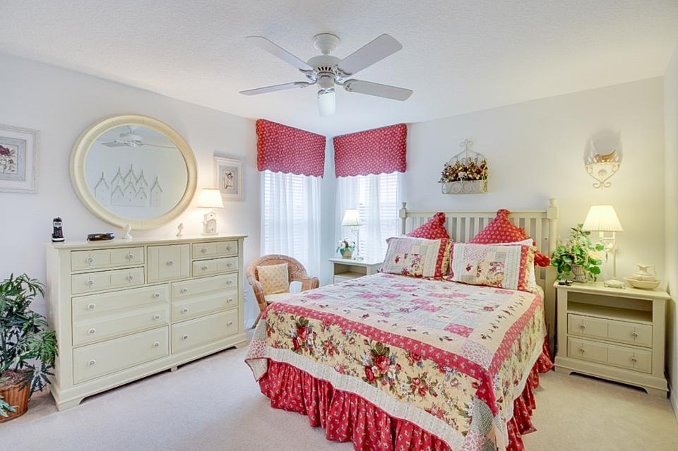 Sunset Terrace Villa - Davenport Vacation Rental - Photo 16