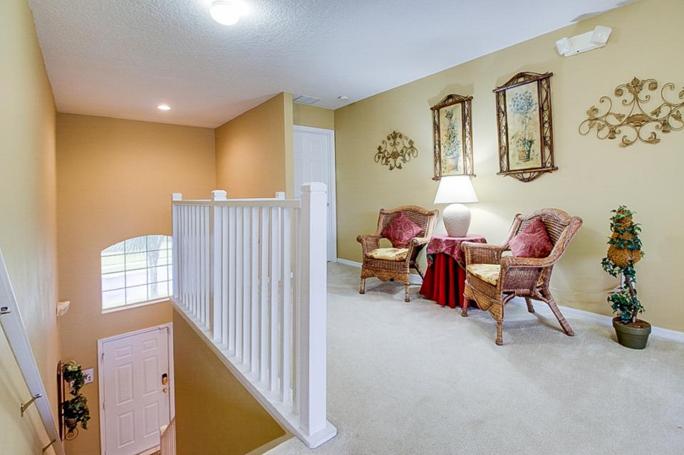 Sunset Terrace Villa - Davenport Vacation Rental - Photo 26