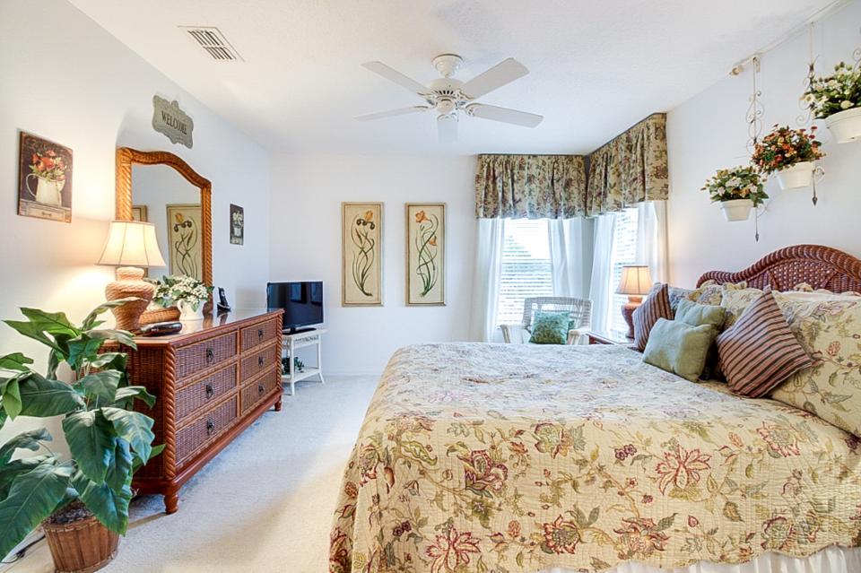 Sunset Terrace Villa - Davenport Vacation Rental - Photo 32
