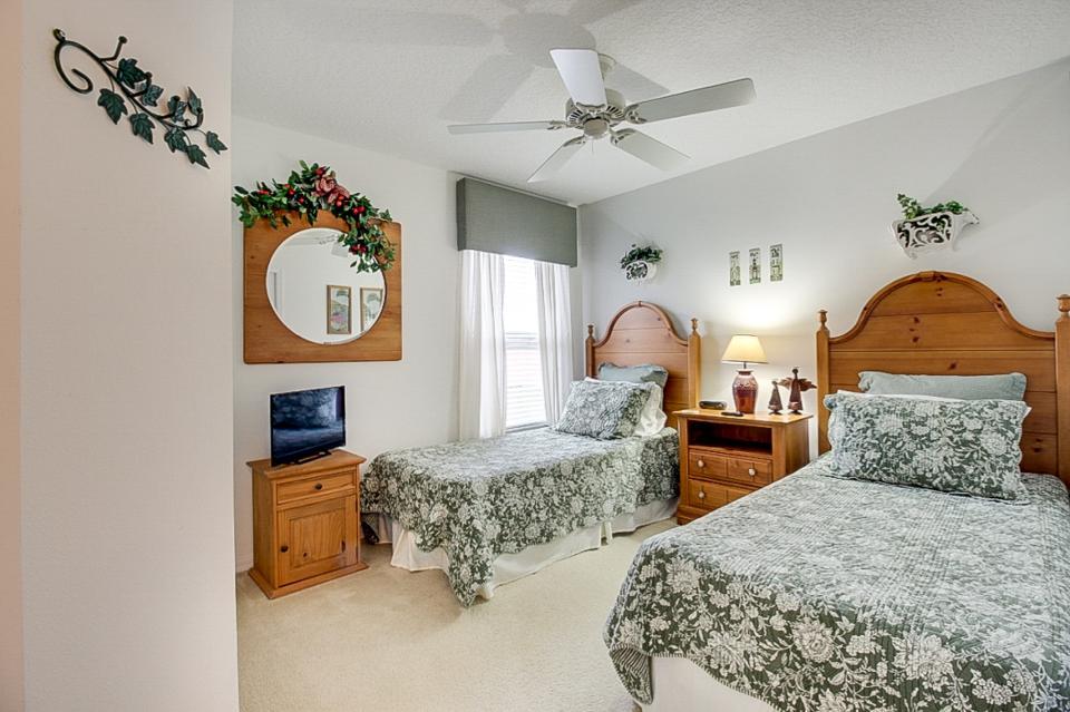 Sunset Terrace Villa - Davenport Vacation Rental - Photo 18