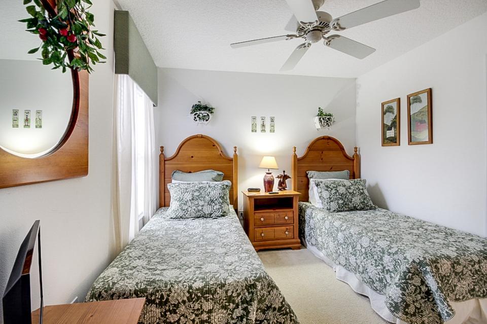 Sunset Terrace Villa - Davenport Vacation Rental - Photo 30