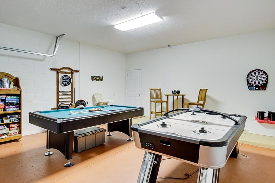 Sunset Terrace Villa - Davenport Vacation Rental - Photo 24