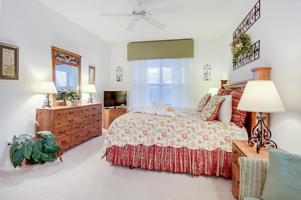 Sunset Terrace Villa - Davenport Vacation Rental - Photo 29