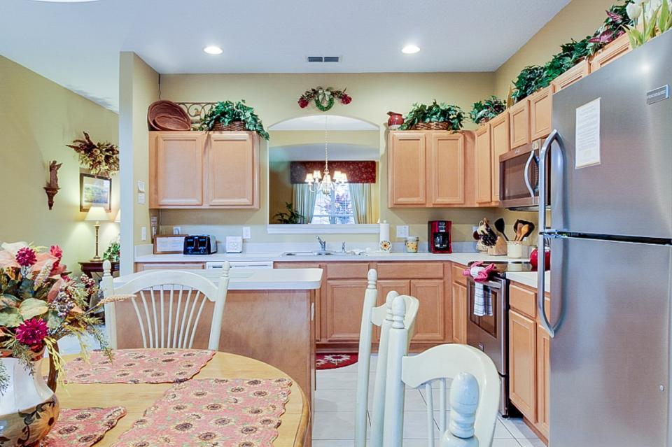 Sunset Terrace Villa - Davenport Vacation Rental - Photo 9